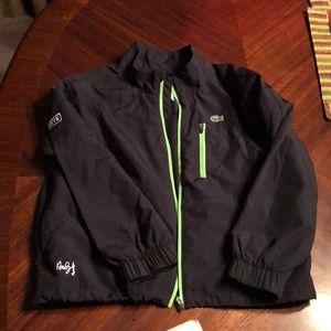 01fa2cb84a82 Lacoste Jackets   Coats